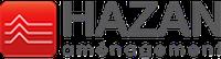 Hazan aménagement